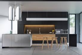 Indoor Kitchen 3 Modern Villas That Embrace Indoor Outdoor Living