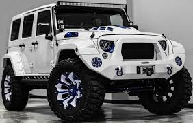 tuning jeep wrangler jeep wrangler tuned by voltron motors cars