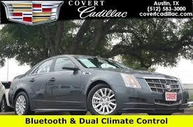 2011 cadillac cts bluetooth 2011 gray cadillac cts sedans kdhnews com