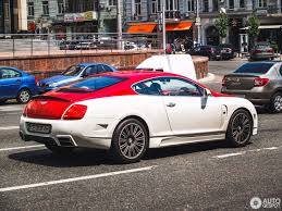bentley mansory prices bentley mansory continental gt speed series 51 9 december 2016
