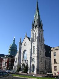 Building Style Gothic Revival Style 1830 1860 Phmc U003e Pennsylvania