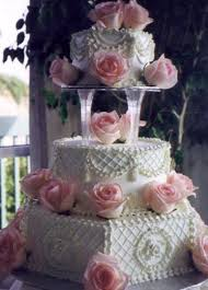 wedding cake no fondant brides helping brides non fondant wedding cakes liweddings