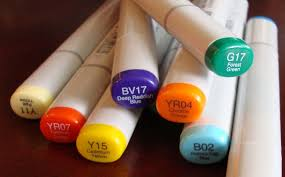 copic 101 everything you need to know about the world u0027s best