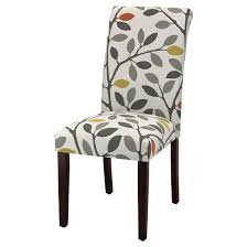 Maple Dining Chair Avington Print Accent Dining Chair Mackie Maple Set Of 2