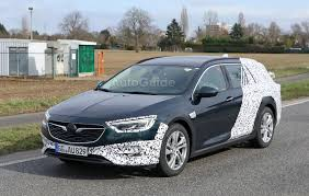 opel insignia wagon trunk opel insignia country tourer previews buick regal tourx