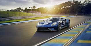 Cost Of 2016 Ford Gt 2017 Ford Gt Review And Release Date Concept And Redesign