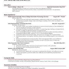 sle resume template for college students internship resumemplesorreshers templates college students