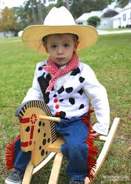 Cowboy Halloween Costume Toddler 20 Toddler Cowboy Costume Ideas Cowgirl Tutu