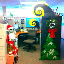 office design cube decorating contest in the office happy