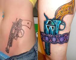gun tattoos tattoo designs u0026 ideas tattoo me now