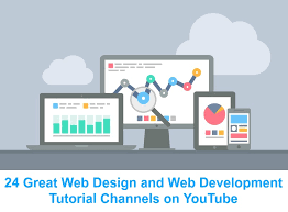 website design tutorial the best web development and web design tutorials on