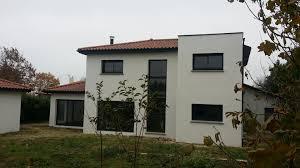extension maison contemporaine entreprise pour travaux d u0027extension de maison caluire et cuire