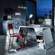 Schreibtisch Schwarz G Stig Sit Airman Schreibtisch 1707 21 Silber Sit Möbel Günstig Online Kaufen