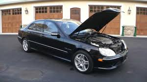 mercedes s500 amg for sale sold 2005 mercedes s class s55 amg for sale sold