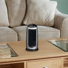 tower fan with air purifier mini oscillating tower fan