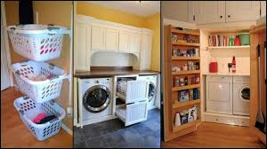 Laundry Room Storage Clever Laundry Room Storage Solutions The Owner Builder