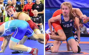 Watch Major Chionships The 5 Biggest U S Open - usa wrestling features events results team usa