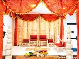 hindu wedding mandap decorations hindu wedding decorations wedding decor white gold hindu