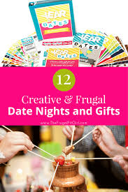date gifts s day 12 creative dates diy gifts that won t