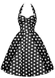 top 6 classic vintage polka dot dress reoria