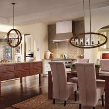 kichler kitchen lighting pendant light fitures for kitchen island design surripui net