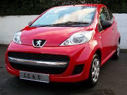 peugeot 20 peugeot 107 1 0 12v urban lite 3dr 20 road tax u2013 cc u0026c auto sales