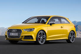 audi a3 price facelifted audi a3 revealed new tech kit and engines by car magazine