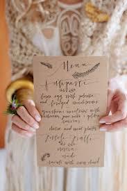 brunch wedding menu a brunch with friends calligraphy menu and paper