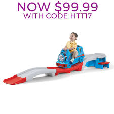 Thomas The Tank Engine Bed Thomas The Tank Engine Up U0026 Down Roller Coaster Train