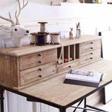 faire un bureau pas cher bureau bois secretaire faire bureau bois secretaire un avec des