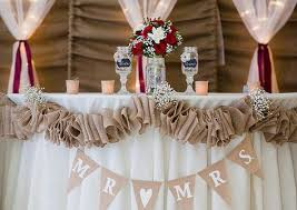 burlap wedding 100 rustic country burlap wedding ideas you ll hi miss puff