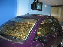 Car Aquarium Cool Aquariums Pinterest Aquariums Aquarium - Home aquarium designs