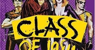 class of 1984 dvd cult class of 1984