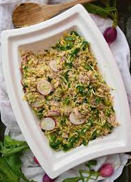tuna couscous salad the realistic nutritionist