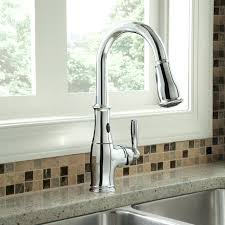 Touch Free Faucet Kitchen Touchless Faucet Kitchen Faucet Amazing Touch Kitchen