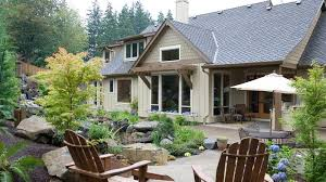 green home plans with photos 20 home plans with a great indoor outdoor connection