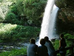 Ohio Waterfalls Map by North Carolina U0027s Land Of Waterfalls Lets Visitors Immerse
