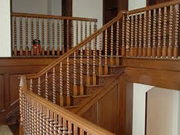 stair balusters style how boring stairway balusters