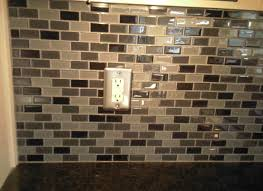 kitchen backsplash glass subway tile design ideas for glass backsplash tile kitchens home design and