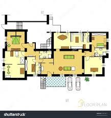 floor design est studio loft apartment s glittering plans of arafen