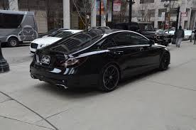 mercedes cls63 amg for sale 2015 mercedes cls class cls63 amg s model stock r193b for