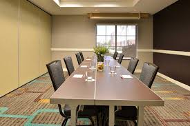 Small Conference Room Design Residence Inn Denver International Airport Meetings And Events