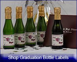 Graduation Favors by Graduation Favors Graduation Favors Bottle Labels