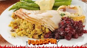 how to eat thanksgiving dinner a strategy guide