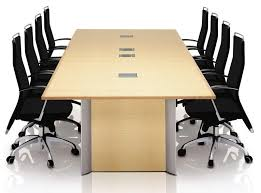 Krug Conference Table Conference Tables Bernards Office Furniture