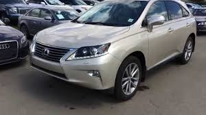 lexus rx 350 hybrid lexus certified pre owned gold on parchment 2013 rx 350 awd review