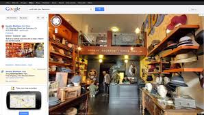 Google Maps Mexico by New Google Maps Feature Offers 360 Degree Views Of Business