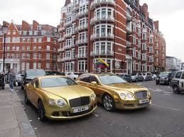 gold chrome bentley gold combos madwhips