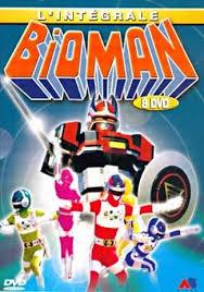bioman wiki power rangers fandom powered by wikia