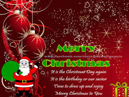 merry christmas card greeting christmas lights decoration